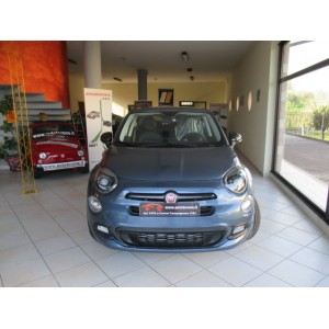 FIAT 500X URBAN LOOK S-DESIGN CITY