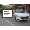 PEUGEOT 508 BlueHDi 120 S&S SW Business