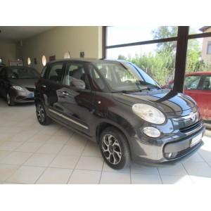 FIAT 500L 1.3 MJT 95 cv LOUNGE TETTO PANORAMICO
