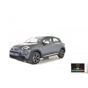 FIAT 500X NEW MODEL