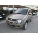 FIAT PANDA 1.3 MJT CROSS 4x4