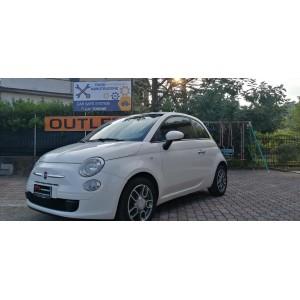 FIAT 500 1.3 MJT 95 cv SPORT